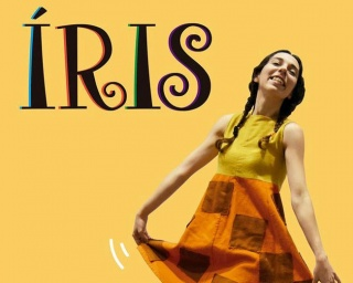 """""""ÍRIS, a menina que falava o que pensava"""" estreia hoje em Beja"""