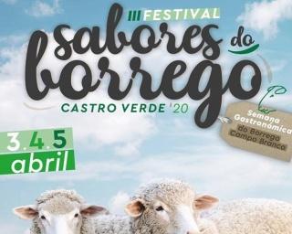 Festival do Borrego tem inscrições abertas para expositores