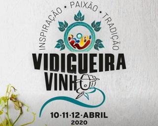 """Vidigueira Vinho 2020 sugere """"mostra gastronómica da sopa de espinafres"""""""