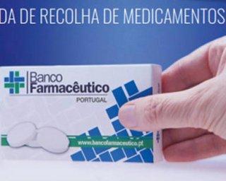 Cáritas: recolha de medicamentos para Banco Farmacêutico