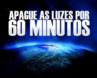 Câmara de Odemira desafia a população a aderir à Hora do Planeta