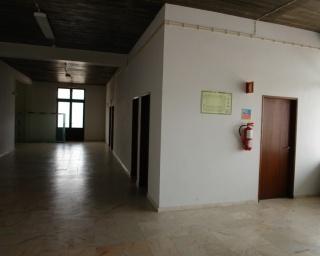 Serpa está a criar Centro de Apoio no Pavilhão Carlos Pinhão