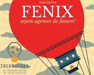 """""""FENIX Talks"""": 3ª sessão é sobre os projetos """"Com_Vida"""" e """"100IDADE"""""""