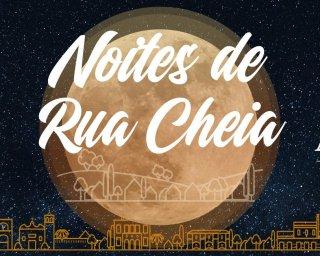 """""""Noites de Rua Cheia"""" hoje em Brinches e Vila Verde de Ficalho"""