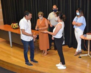 Câmara de Cuba atribui 260 cartões de apoio social a mais de 100 famílias