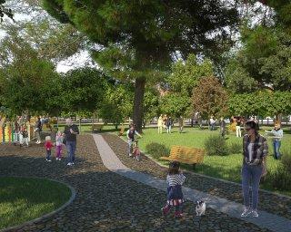Cuba vê candidatura aprovada para obra no Jardim dos Combatentes