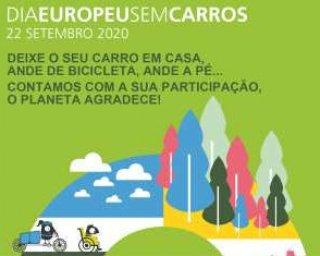 Município de Aljustrel assinala Dia Europeu Sem Carros