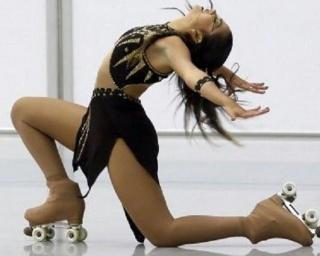 Clube de Patinagem Artística de Cuba é bi-campeão regional