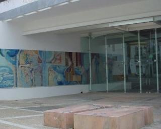 Conferência e exposição no Núcleo Museológico da Rua do Sembrano