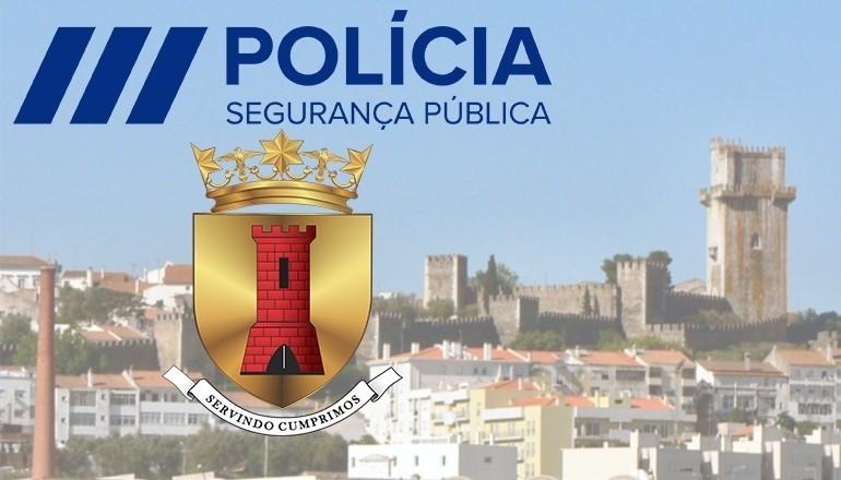 Policia Segurança Pública