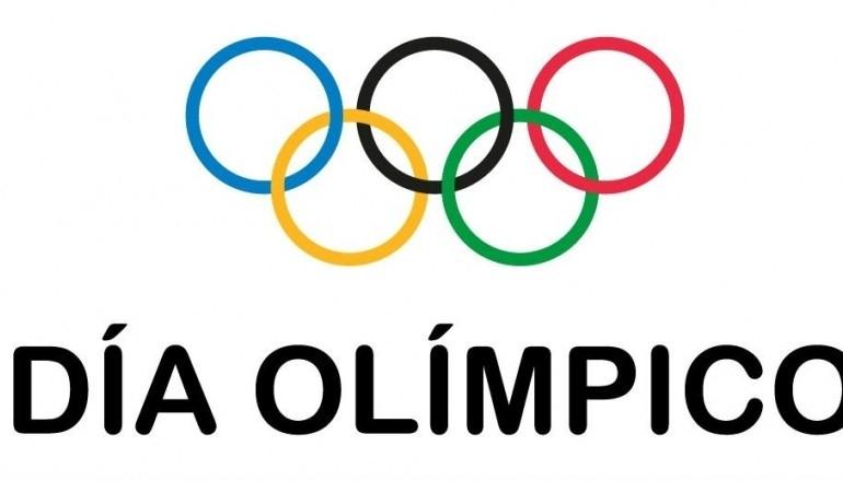 dia olimpico