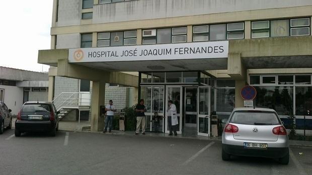 HOSPITAL DE BEJA