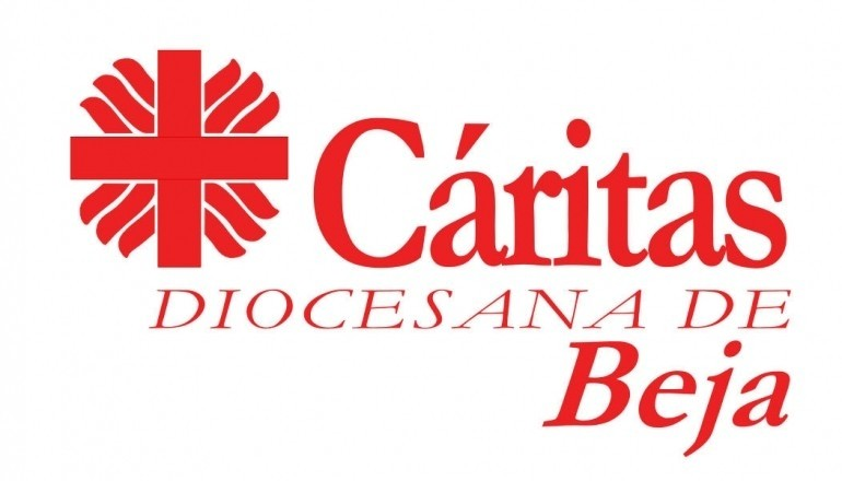 LOGO DA CÁRITAS DIOCESANA DE BEJA