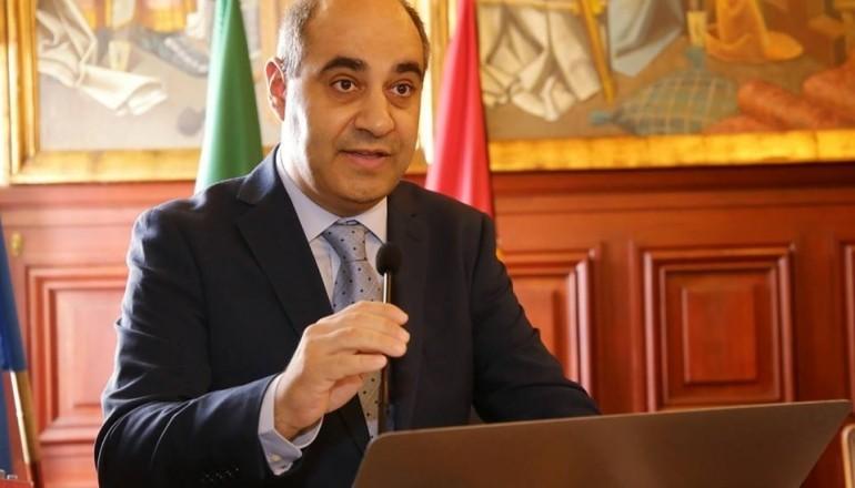 Paulo Arsénio