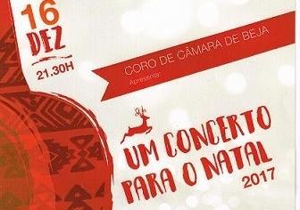 Um concerto para o Natal