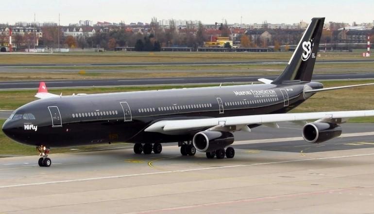 Airbus Hi Fly