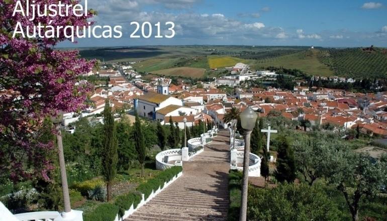 Autárquicas 2013 - Aljustrel