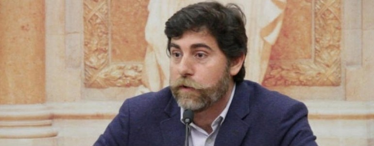 João Ramos  - Banner
