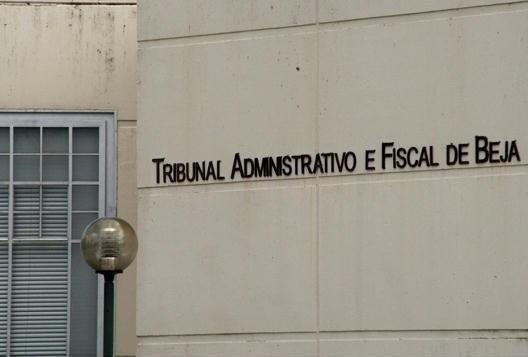 tribunal administrativo fiscal beja