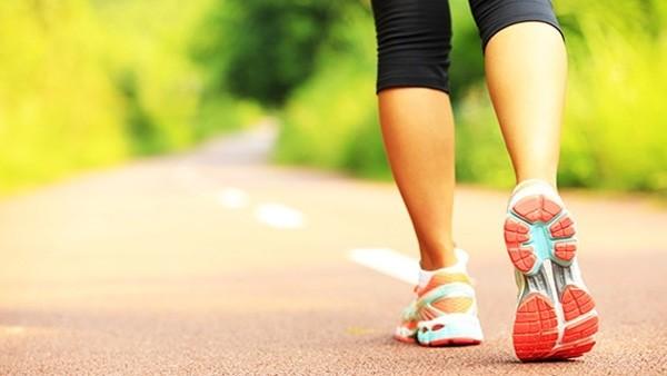 Caminhar e Correr