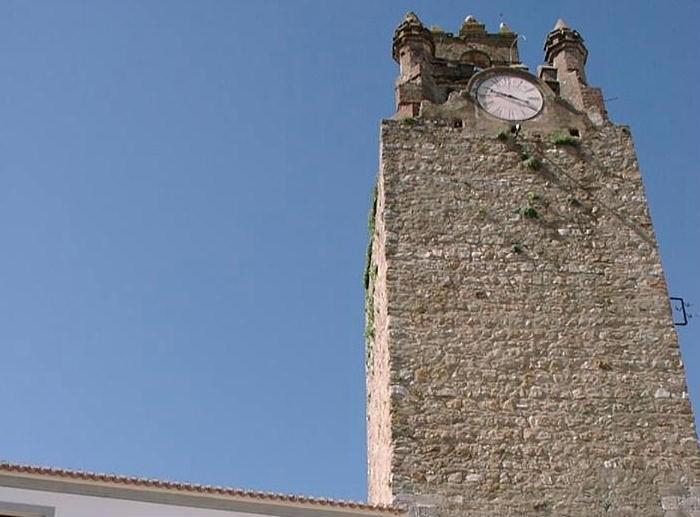 torre relógio
