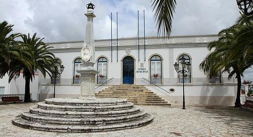 Câmara municipal de Castro Verde