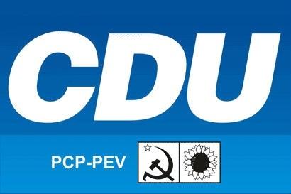 Simbolo da CDU