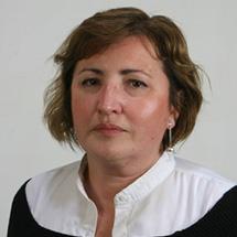 Ana E. de Freitas