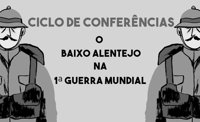 Conferências 1ª Guerra