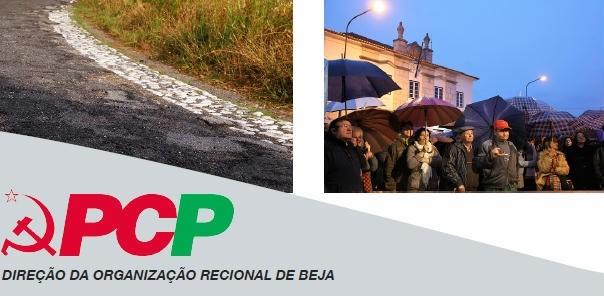 campanha PCP