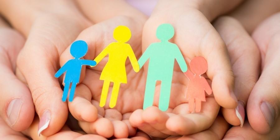 Apoio a Família