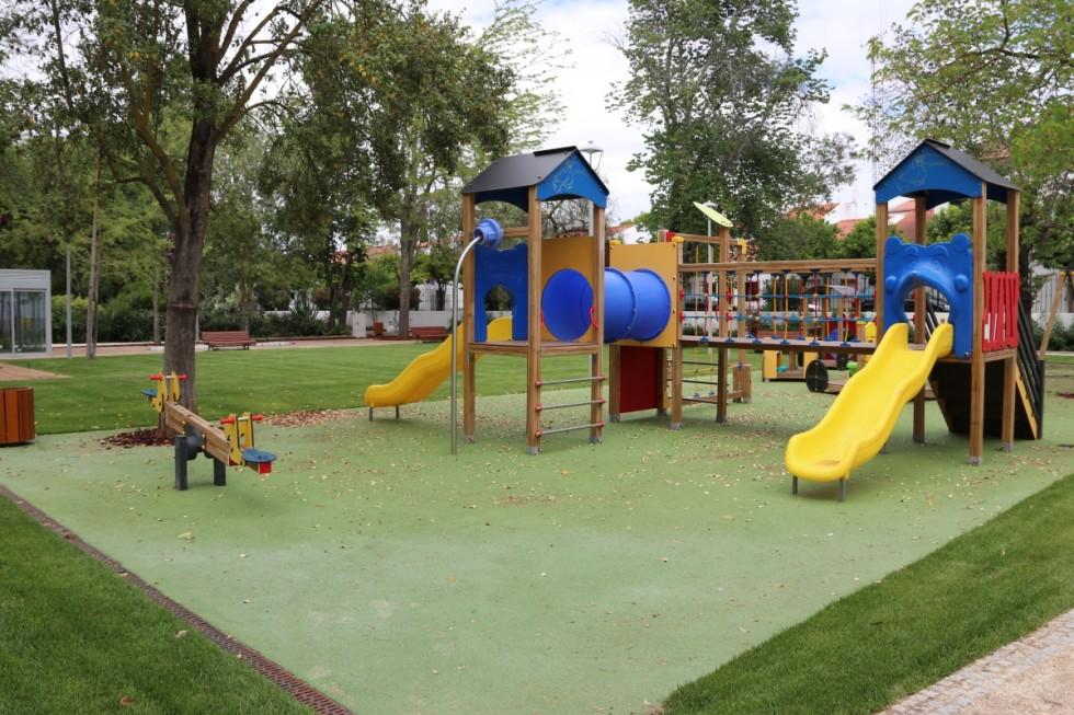 Jardim Municipal Serpa