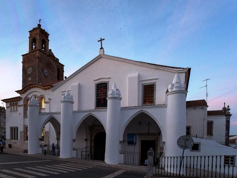 igreja santa maria