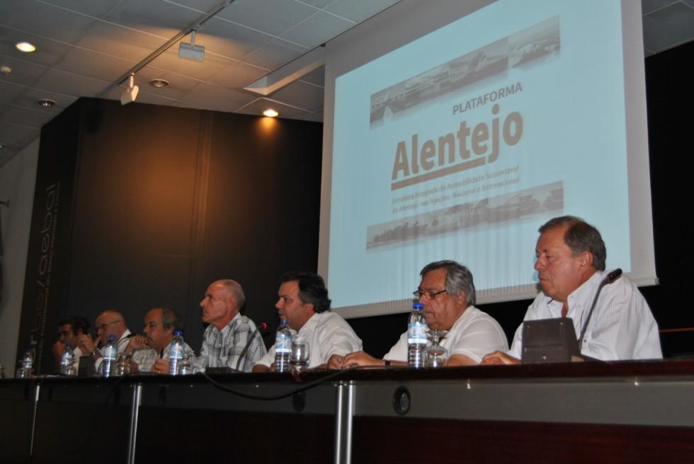 Plataforma Alentejo