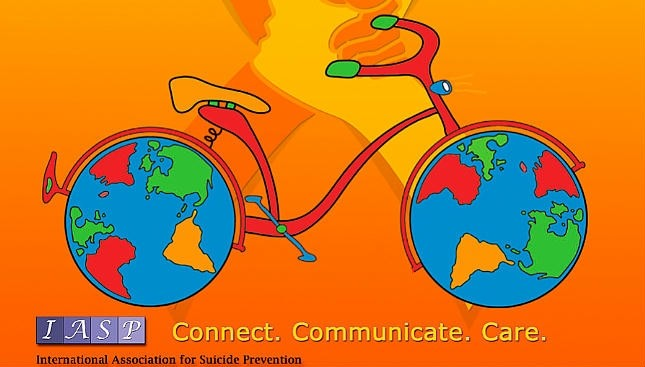 Cycle Around the Globe