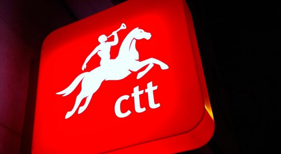 CTT Correios