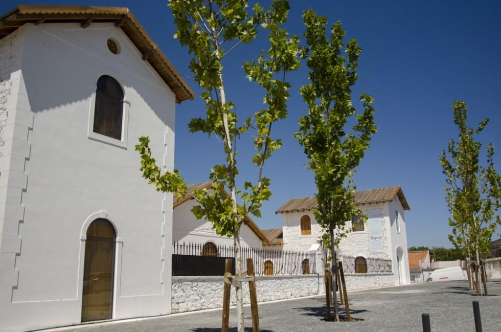 Antigo Matadouro