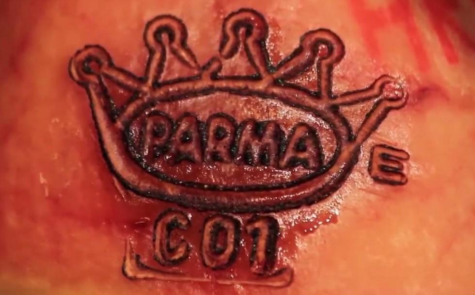 Parma presunto