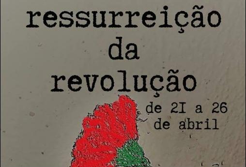Ressurreição da Revolução