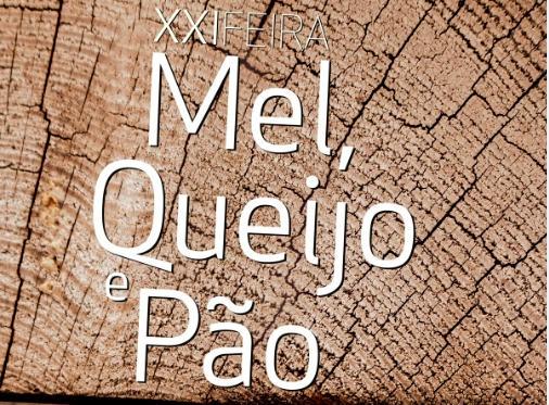 Feira do Mel Mértola