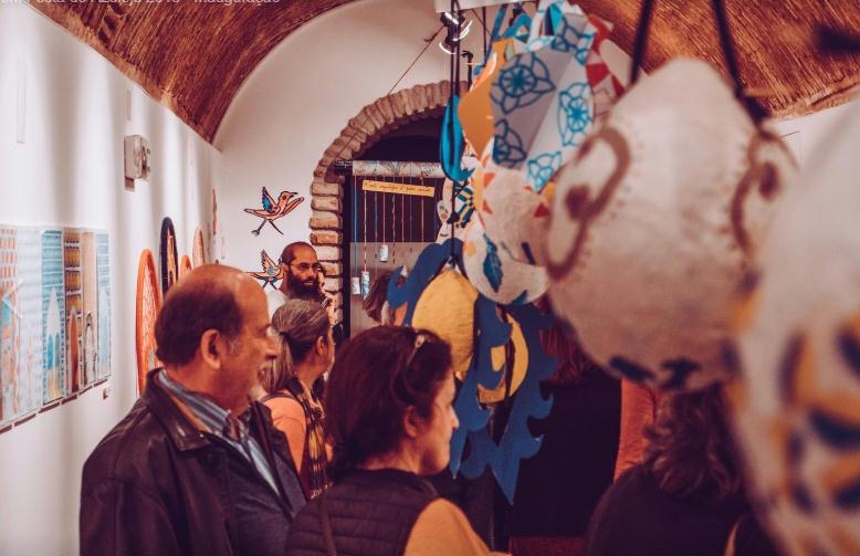 Festa Azulejo Beja 2018