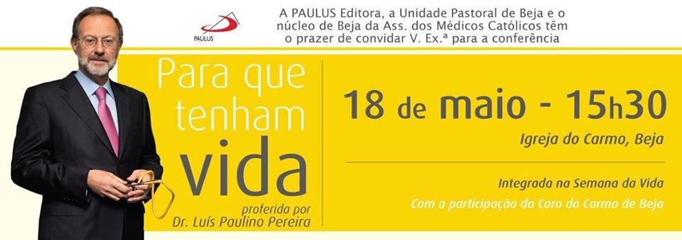 Luís Paulino Pereira