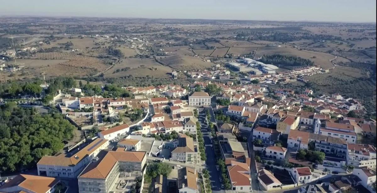 Ourique vila