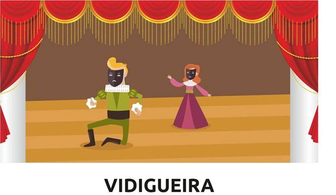 Teatro Vidigueira
