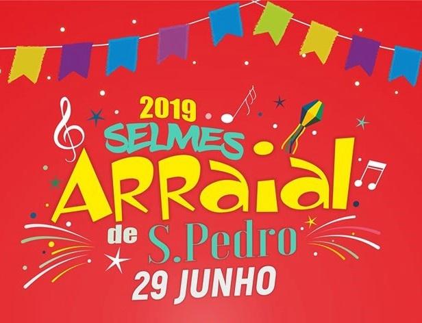 arraial S.Pedro