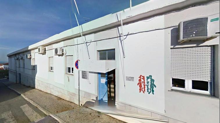 Centro de Saúde de Ourique
