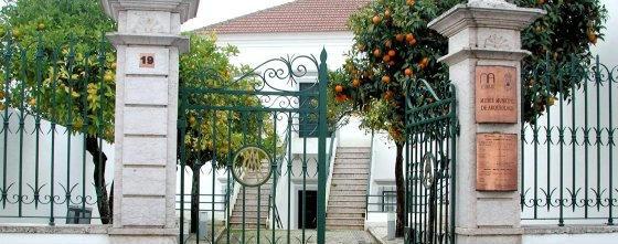 Museu Municipal de Aljustrel