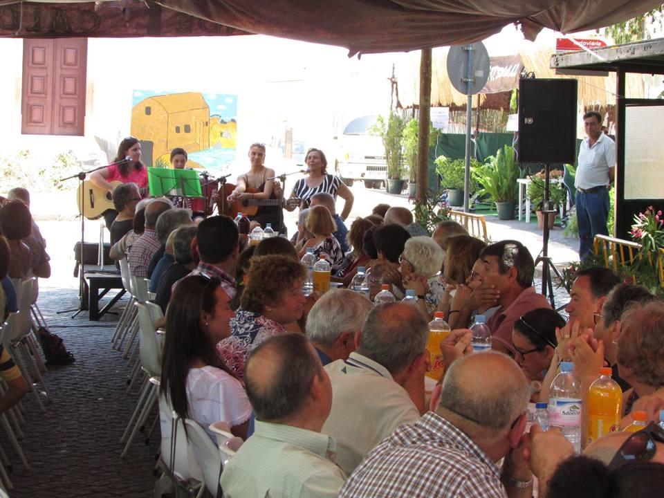 Festival Pedrogão