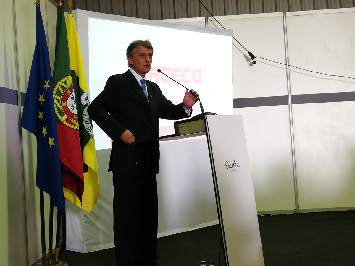 Inauguração FACECO 2019
