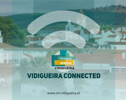 vidigueira connected